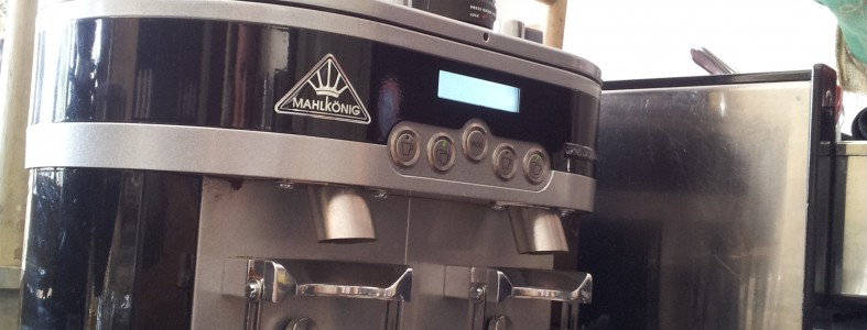 Gorgeous K30 Twin, one of our new babies!